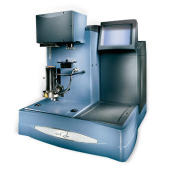 tga machine