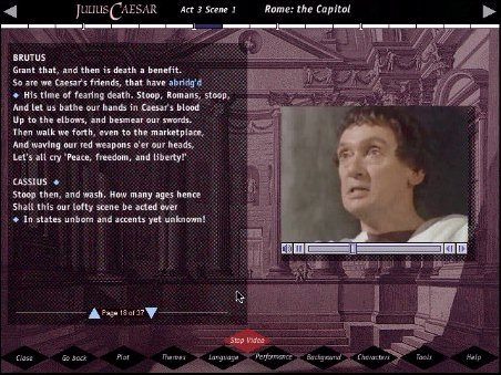 an analysis of the power corruption in the play julius caesar by william shakespeare 'the tragedy of julius caesar' is one of william shakespeare's historical dramas in the play, he explored themes relevant throughout the history of politics.