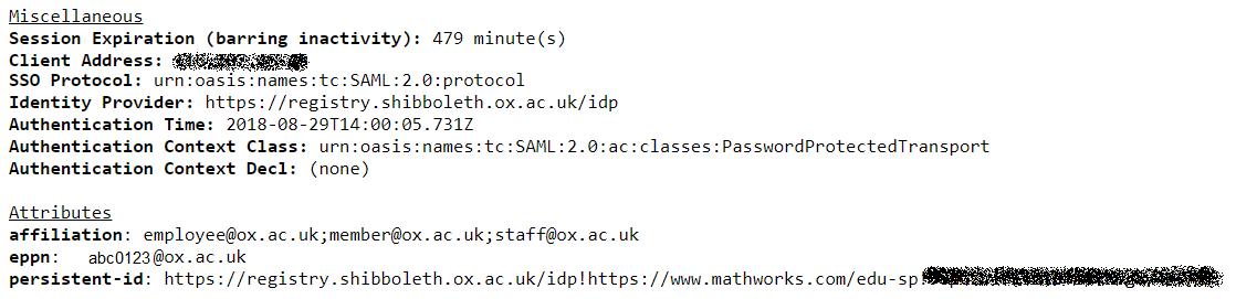 MATLAB @ University of Oxford FAQ