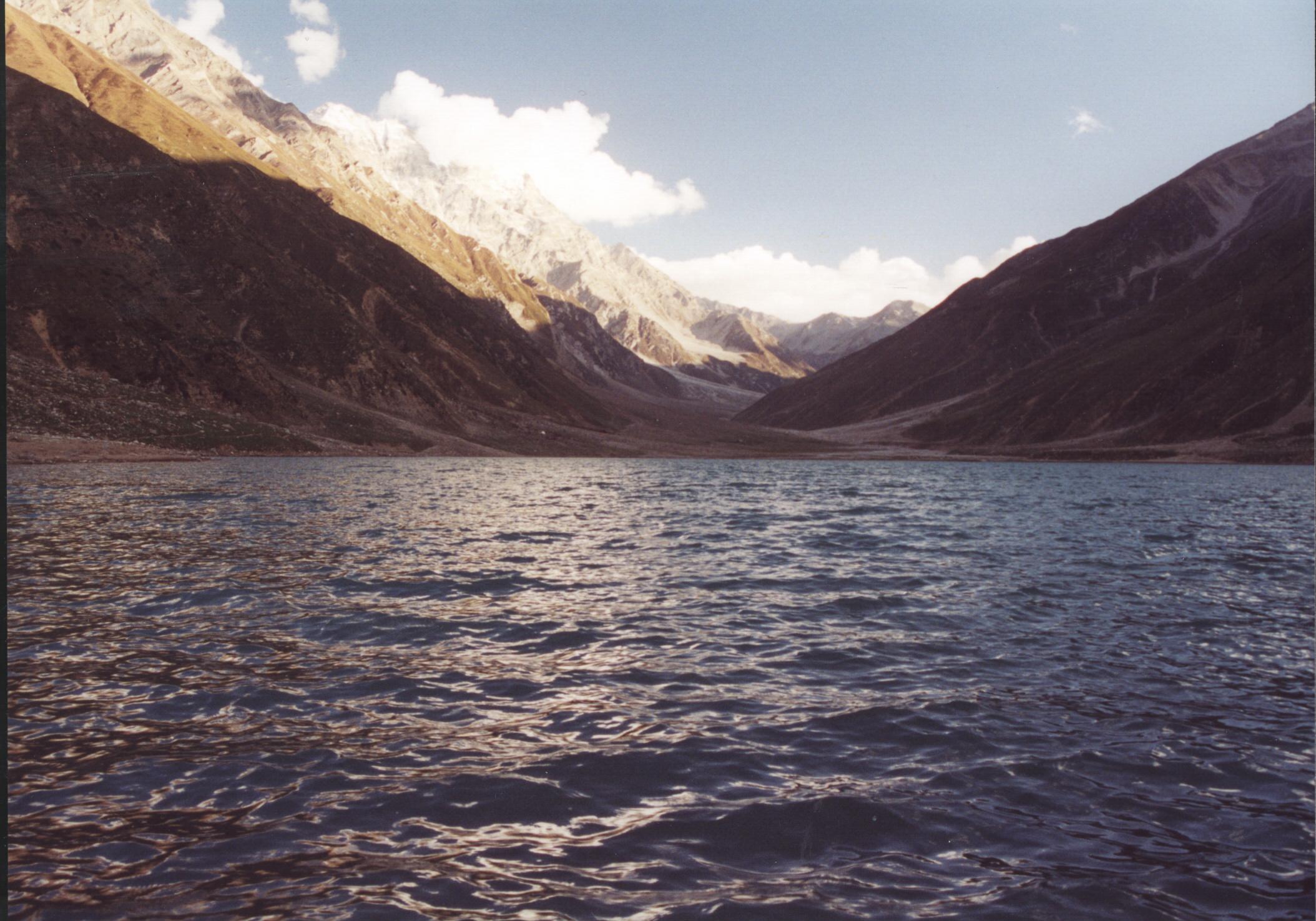Lake saiful muluk photos Animals Articles Difference Between