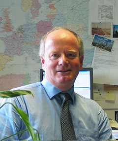transport policy and the environment banister david