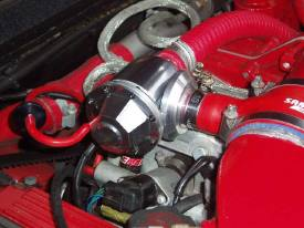 Dermot's Lotus Esprit S4 Sport_Engine Ancillaries
